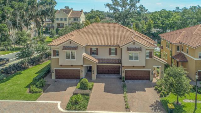 5035 Paradise Pond Ln, Jacksonville, FL 32207 (MLS #1004164) :: EXIT Real Estate Gallery