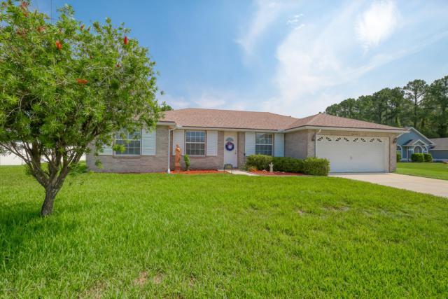 86054 Kensington Ct, Yulee, FL 32097 (MLS #1004168) :: The Hanley Home Team