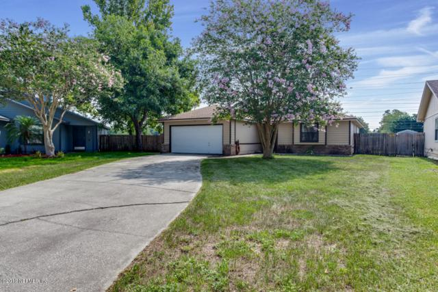 1315 Trotters Walk Way, Jacksonville, FL 32225 (MLS #1004174) :: Ancient City Real Estate