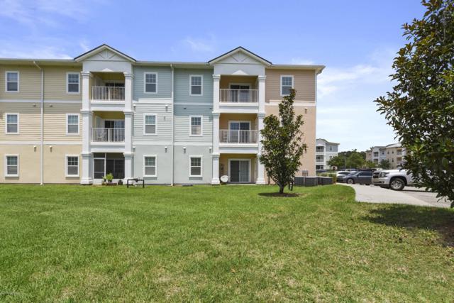 4908 Key Lime Dr #308, Jacksonville, FL 32256 (MLS #1004185) :: The Hanley Home Team