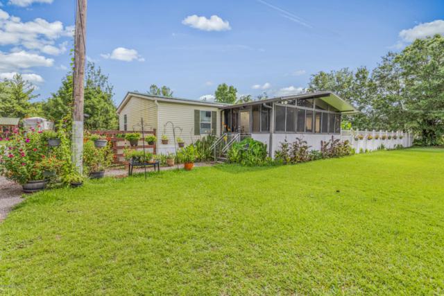 15801 Dusty Rd, Jacksonville, FL 32234 (MLS #1004192) :: Robert Adams   Round Table Realty
