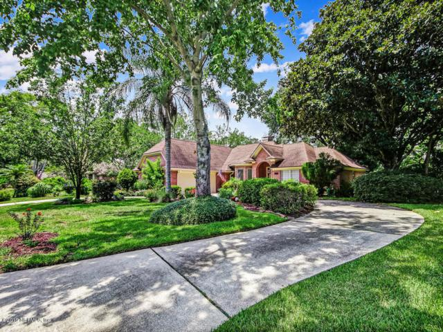 1758 Long Slough Walk, Fleming Island, FL 32003 (MLS #1004233) :: Sieva Realty