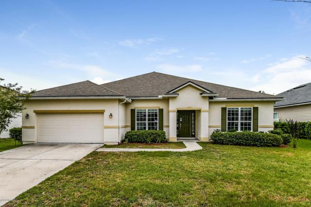 1443 Lantern Light Trl, Middleburg, FL 32068 (MLS #1004240) :: The Hanley Home Team