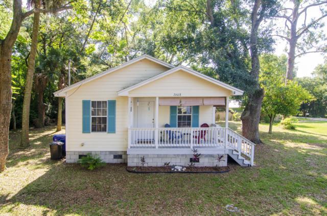2608 Usina St, St Augustine, FL 32084 (MLS #1004261) :: The Hanley Home Team