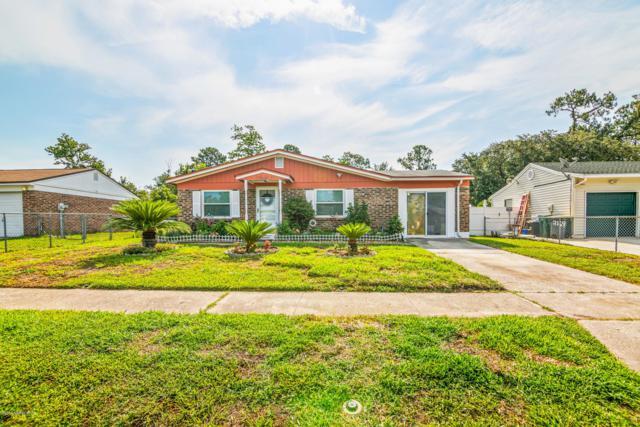 2161 Luana Dr E, Jacksonville, FL 32246 (MLS #1004265) :: Ancient City Real Estate