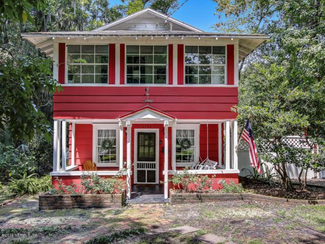 2786 Fieldston Ln, Jacksonville, FL 32207 (MLS #1004282) :: eXp Realty LLC | Kathleen Floryan