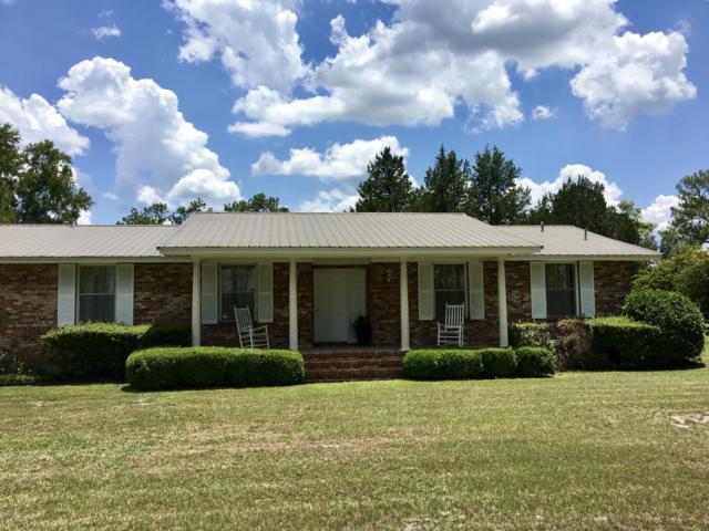 6012 Woodlawn Rd, Macclenny, FL 32063 (MLS #1004284) :: The Hanley Home Team