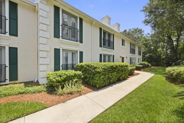 13715 Richmond Park Dr N Unit 104, Jacksonville, FL 32224 (MLS #1004285) :: eXp Realty LLC   Kathleen Floryan