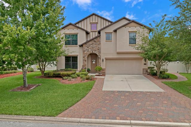 2535 Tuscan Oaks Ln, Jacksonville, FL 32223 (MLS #1004298) :: The Hanley Home Team