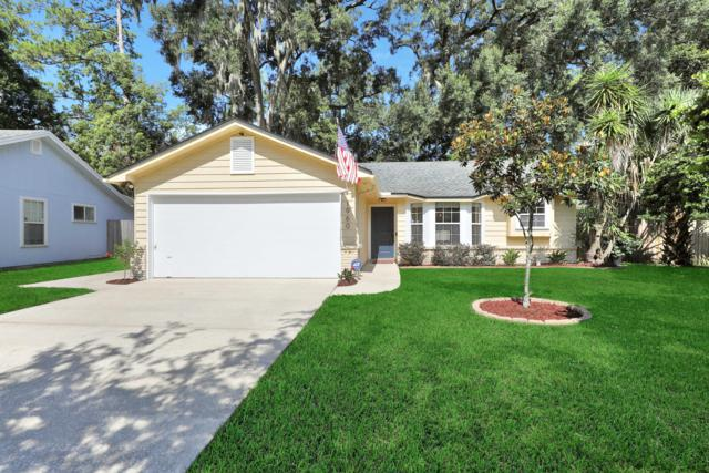 1960 Lordun Ter W, Jacksonville, FL 32207 (MLS #1004320) :: The Hanley Home Team