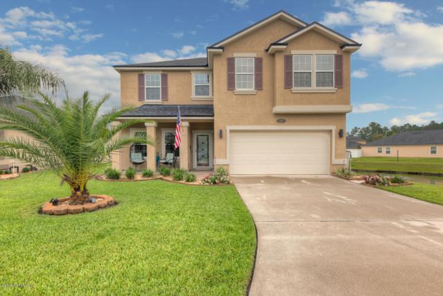515 Glendale Ln, Orange Park, FL 32065 (MLS #1004322) :: The Hanley Home Team