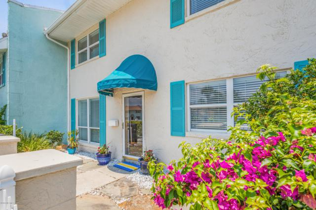 2233 Seminole Rd #10, Atlantic Beach, FL 32233 (MLS #1004329) :: EXIT Real Estate Gallery