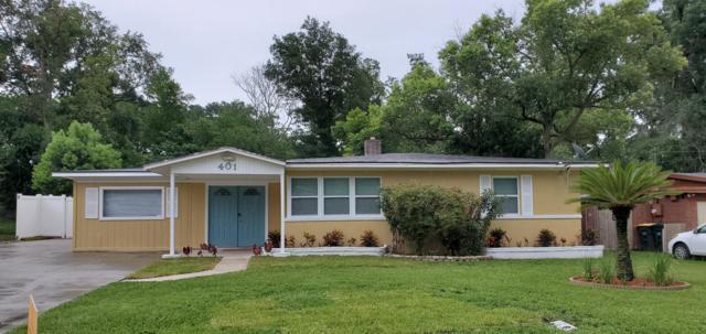 401 Brunswick Rd, Jacksonville, FL 32216 (MLS #1004330) :: Ancient City Real Estate