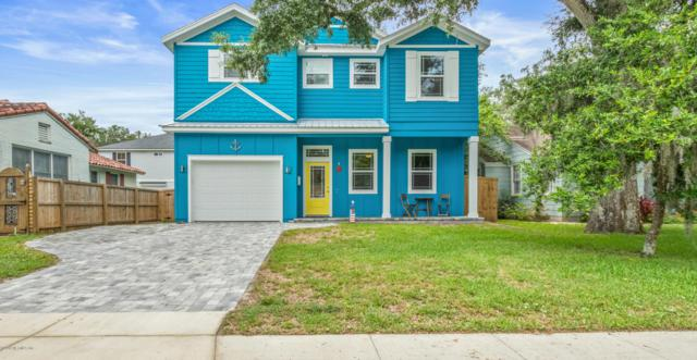 23A May St, St Augustine, FL 32084 (MLS #1004344) :: Berkshire Hathaway HomeServices Chaplin Williams Realty
