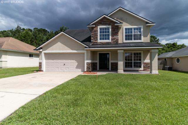 2700 Ravine Hill Dr, Middleburg, FL 32068 (MLS #1004345) :: The Hanley Home Team