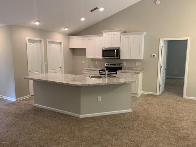 102 N Dolphin Ave, Middleburg, FL 32068 (MLS #1004352) :: The Hanley Home Team