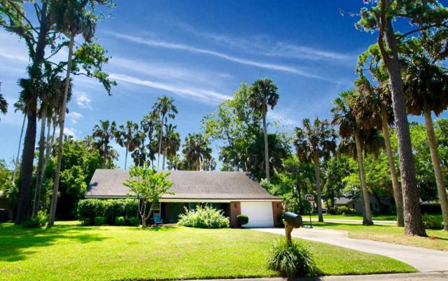 98 Veranda Ln, Ponte Vedra Beach, FL 32082 (MLS #1004353) :: eXp Realty LLC | Kathleen Floryan