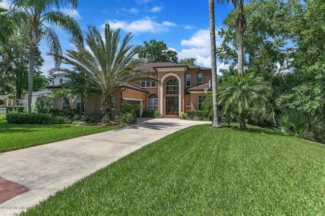 1550 Emma Ln, Neptune Beach, FL 32266 (MLS #1004356) :: The Hanley Home Team