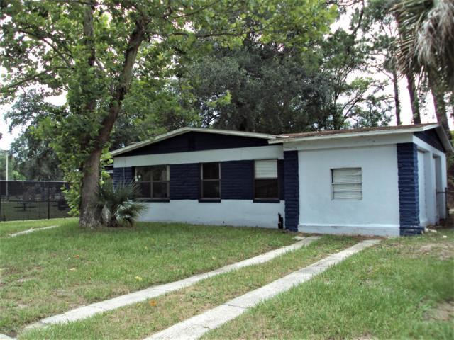 143 45TH St, Jacksonville, FL 32208 (MLS #1004384) :: The Hanley Home Team