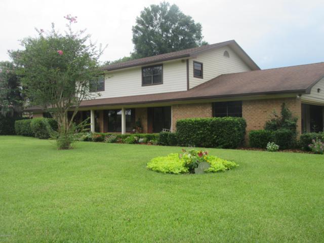 4401 Phillips Pl, Jacksonville, FL 32207 (MLS #1004388) :: The Hanley Home Team