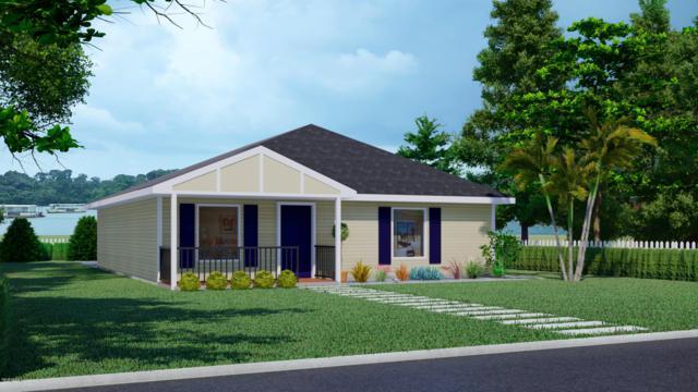 2756 Broward Rd, Jacksonville, FL 32218 (MLS #1004411) :: The Hanley Home Team