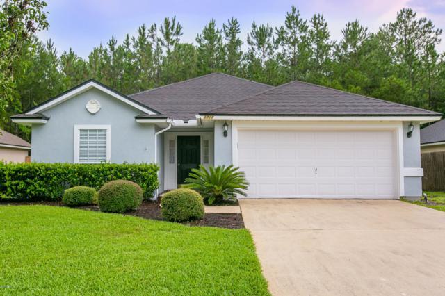 1717 Ferncreek Dr, St Augustine, FL 32092 (MLS #1004432) :: The Hanley Home Team