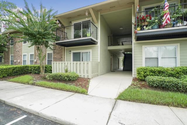 3737 Loretto Rd #111, Jacksonville, FL 32223 (MLS #1004437) :: EXIT Real Estate Gallery