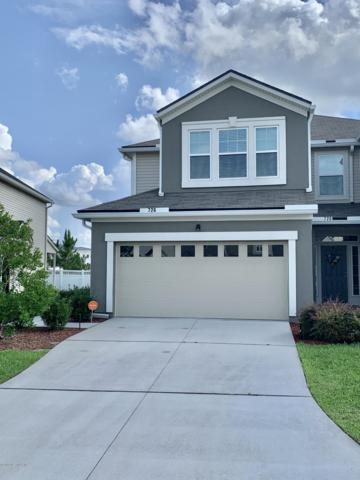 726 Grover Ln, Orange Park, FL 32065 (MLS #1004446) :: The Hanley Home Team