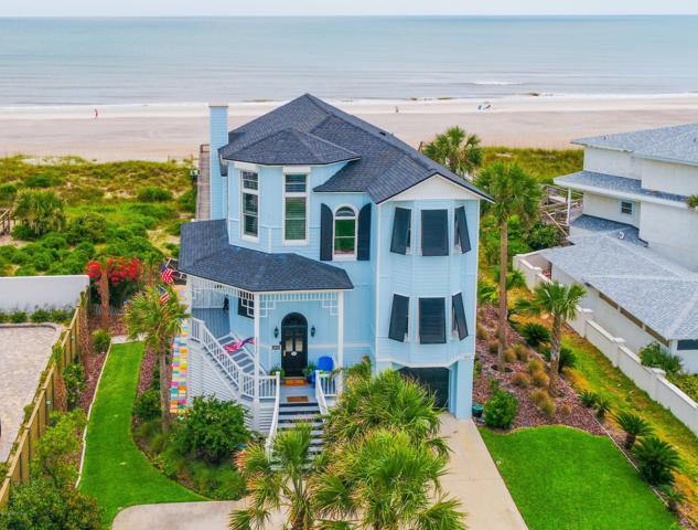 1902 S Fletcher Ave, Fernandina Beach, FL 32034 (MLS #1004450) :: eXp Realty LLC | Kathleen Floryan