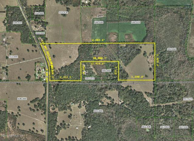 1088 County Road 315, Melrose, FL 32666 (MLS #1004454) :: 97Park