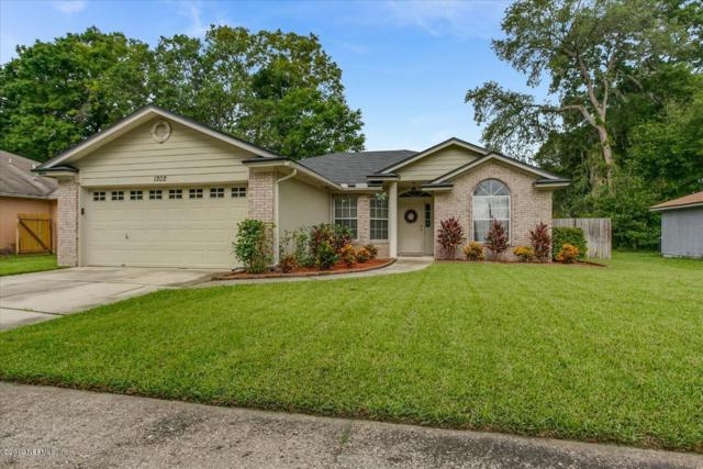 1202 Dorwinion Dr, Jacksonville, FL 32225 (MLS #1004458) :: The Hanley Home Team