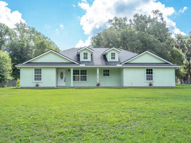 37177 Eastwood Rd, Hilliard, FL 32046 (MLS #1004474) :: The Hanley Home Team