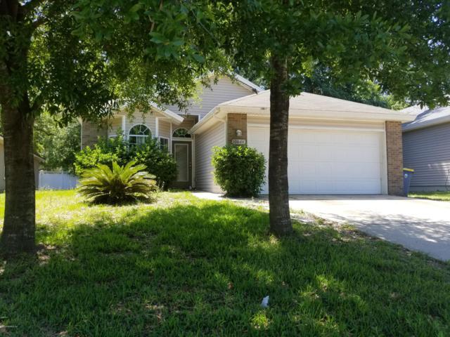 10884 Campus Heights Ln, Jacksonville, FL 32218 (MLS #1004477) :: Berkshire Hathaway HomeServices Chaplin Williams Realty