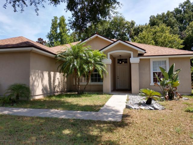 789 Rock Bay Dr, Jacksonville, FL 32218 (MLS #1004479) :: The Hanley Home Team