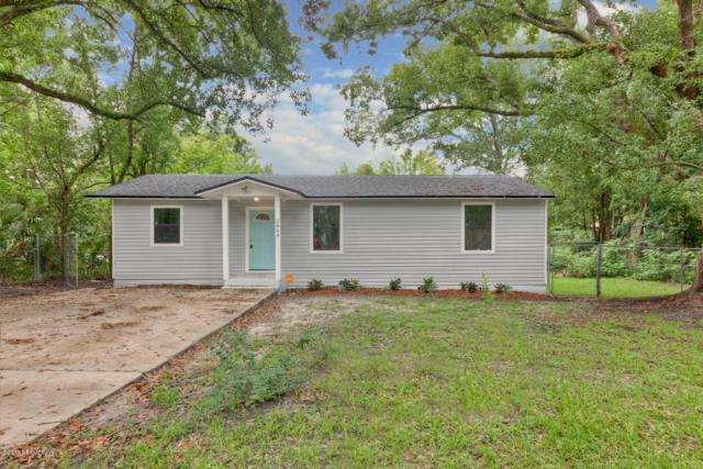 2864 Gilmore St, Jacksonville, FL 32205 (MLS #1004485) :: The Hanley Home Team