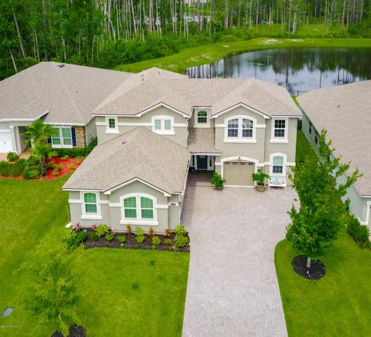 226 Stony Ford Dr, Ponte Vedra, FL 32081 (MLS #1004492) :: EXIT Real Estate Gallery