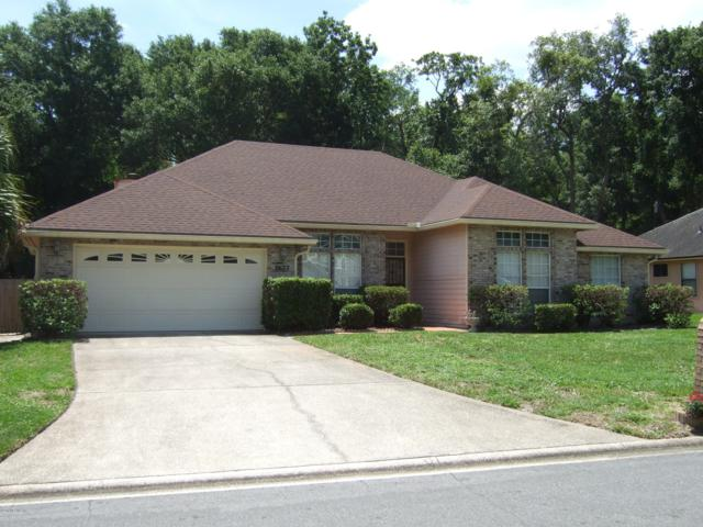 3627 Shawnee Shores Dr, Jacksonville, FL 32225 (MLS #1004506) :: The Hanley Home Team