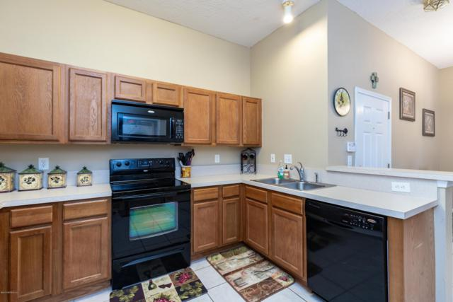 7920 Merrill Rd #208, Jacksonville, FL 32277 (MLS #1004531) :: The Hanley Home Team