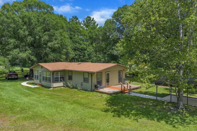 10010 Cedar Creek Farms Rd, Glen St. Mary, FL 32040 (MLS #1004536) :: Berkshire Hathaway HomeServices Chaplin Williams Realty