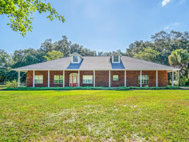 37169 Eastwood Rd, Hilliard, FL 32046 (MLS #1004550) :: The Hanley Home Team