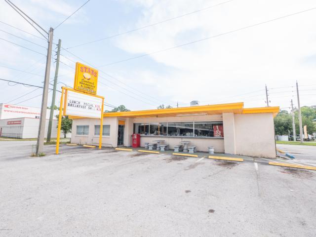 7146 Beach Blvd, Jacksonville, FL 32216 (MLS #1004559) :: eXp Realty LLC | Kathleen Floryan