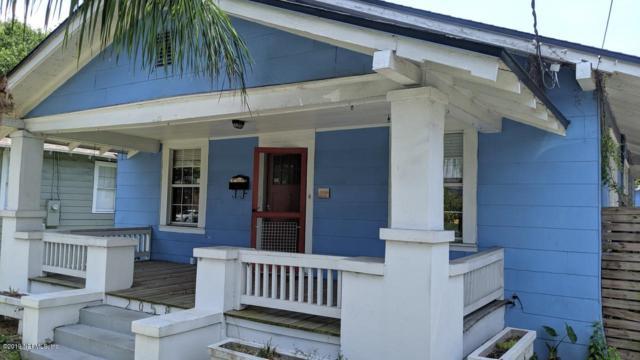 2058 Gilmore St, Jacksonville, FL 32204 (MLS #1004561) :: The Hanley Home Team