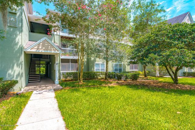 7701 Timberlin Park Blvd #1432, Jacksonville, FL 32256 (MLS #1004565) :: EXIT Real Estate Gallery