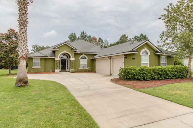 1380 Holmes Landing Dr, Fleming Island, FL 32003 (MLS #1004576) :: CrossView Realty