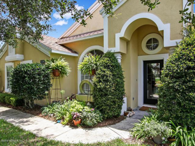 124 Crossroad Lakes Dr, Ponte Vedra Beach, FL 32082 (MLS #1004577) :: The Hanley Home Team