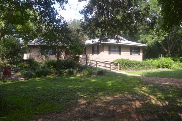 1350 Scott Rd, St Johns, FL 32259 (MLS #1004633) :: The Hanley Home Team