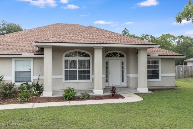 32215 Settlers Ridge Dr, Bryceville, FL 32009 (MLS #1004645) :: Summit Realty Partners, LLC