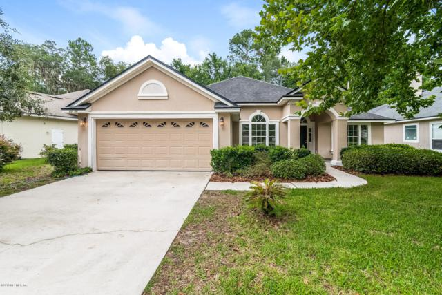 85414 Sagaponack Dr, Fernandina Beach, FL 32034 (MLS #1004648) :: CrossView Realty
