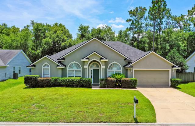 860 Rock Bay Dr, Jacksonville, FL 32218 (MLS #1004665) :: The Hanley Home Team