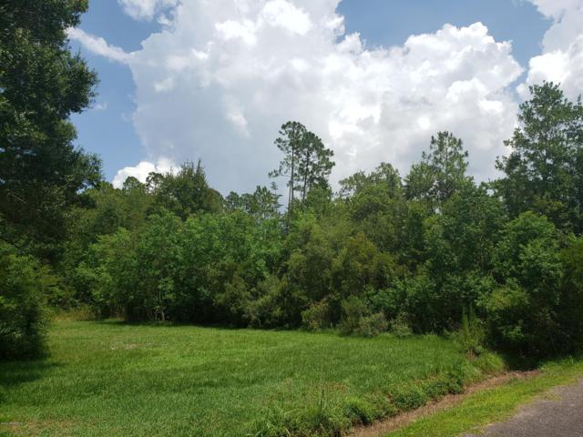 0 Dewanna Rd, Jacksonville, FL 32218 (MLS #1004706) :: CrossView Realty